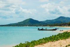 Samui island Royalty Free Stock Photography