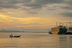 Samui Ko thaland Στοκ Εικόνες