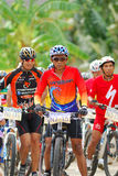 Samui MTB Royalty Free Stock Photo