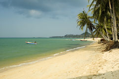 Samui1 Royalty Free Stock Image