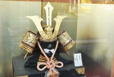 samurai arkivfoto
