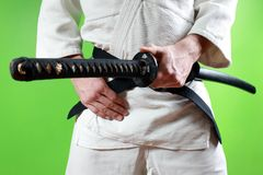 Samurai Stock Photos