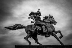 samurai Fotografering för Bildbyråer