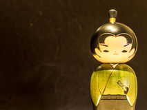 The Samurai royalty free stock photography