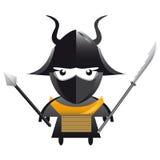 Samurai Stock Photography