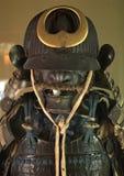 Samurai clothes, Kanazawa, Japan. Samurai clothes in Kanazawa, Japan Royalty Free Stock Photos