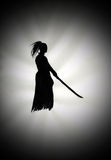 Samurai Stock Photography