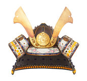 Samurai Helmet Stock Photos