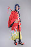 Samurai Stock Image