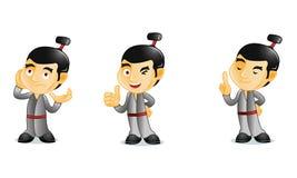 Samurai 2 Stock Images