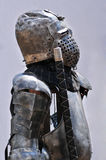 Samurais' armour Royalty Free Stock Photos