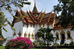 Samut Prakan, Thailand: Ancient Siam Heritage Park Royalty Free Stock Photo