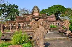 Samut Prakan, Thailand: Phimai Sanctuary Stock Image