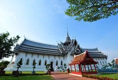 Samut Prakan travel in Thailand Stock Photos