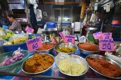 Samut Sakhon, Tajlandia Fotografia Stock
