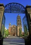 San Agustin Lizenzfreie Stockfotos