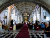 San Agustin Imágenes de archivo libres de regalías