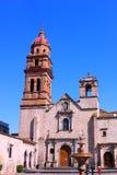 San Agustin church II Stock Photo