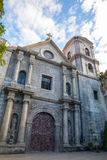 San Agustin Church in Manila Royalty Free Stock Photography