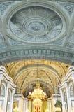San Agustin Church is a Roman Catholic Stock Images