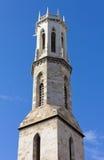 San Agustin Kościelny Dzwonkowy wierza w Walencja Zdjęcie Royalty Free
