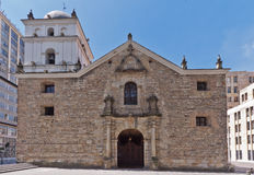 San Agustin Temple Bogota Colombia Royalty Free Stock Images