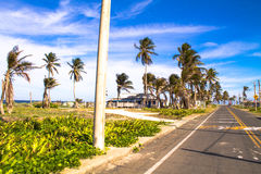 San Andres - Colombia Royalty Free Stock Images
