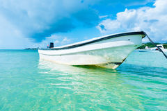 San Andres Island Stock Photo