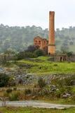 San Andres kopalnia obrazy royalty free