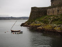 SAN Antà ³ ν Castle Στοκ εικόνα με δικαίωμα ελεύθερης χρήσης