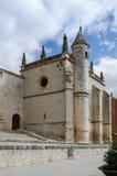 San Antonin Church Arkivbilder