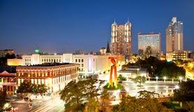 San Antonio Foto de Stock