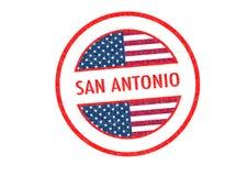 San Antonio illustration de vecteur