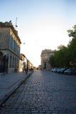San Antonio de Areco, Buenos Aires, Argentina Imagem de Stock Royalty Free