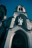 San Antonio de Areco, Buenos Aires, Argentina. Town in Argentina Royalty Free Stock Photography