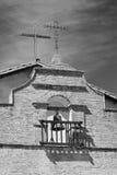 San Antonio de Padua Mission Verticle Stock Photos