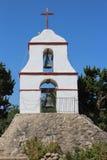 San Antonio de Pala Mission σε Καλιφόρνια Στοκ Φωτογραφία