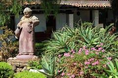 San Antonio de Pala Mission σε Καλιφόρνια Στοκ φωτογραφία με δικαίωμα ελεύθερης χρήσης