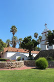 San Antonio de Pala Mission in California Royalty Free Stock Image