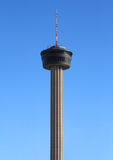 San antonio linia horyzontu Teksas Obraz Stock