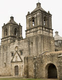 San Antonio Mission Stock Photo