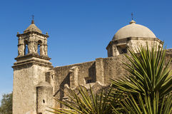 San Antonio missions Royalty Free Stock Images