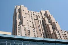 San- Antoniohotel Stockbild