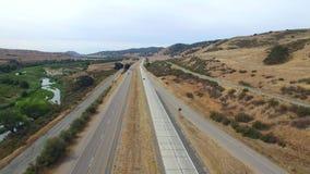 San Ardo California stock video footage