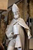 San Athanasius di Alessandria d'Egitto Fotografia Stock Libera da Diritti