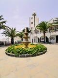 San Bartolome Stock Images