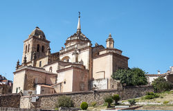 San Bartolome Church Royalty Free Stock Photography