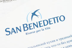 San Benedetto Stock Images
