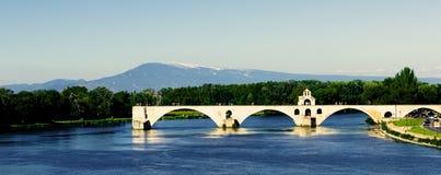 San Benezet di Pont Immagine Stock