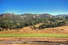 San Benito County, Californië Stock Foto